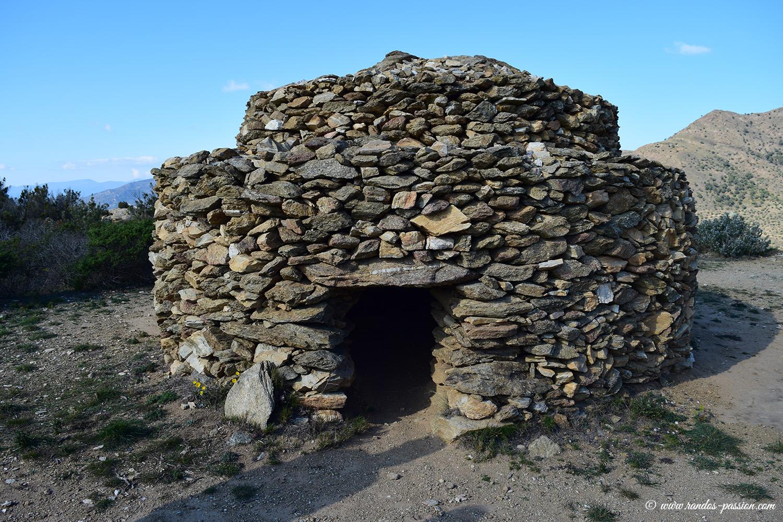 Le chemin des mégalithes et des dolmens de Roses - Catalogne