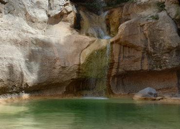 Canyoning en Sierra de Guara: Le Mascún supérieur
