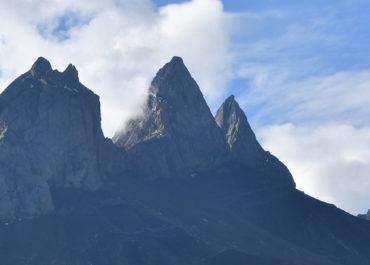 Au pied des Aiguilles d'Arves – Savoie