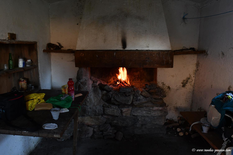 Cabane du Lhéris