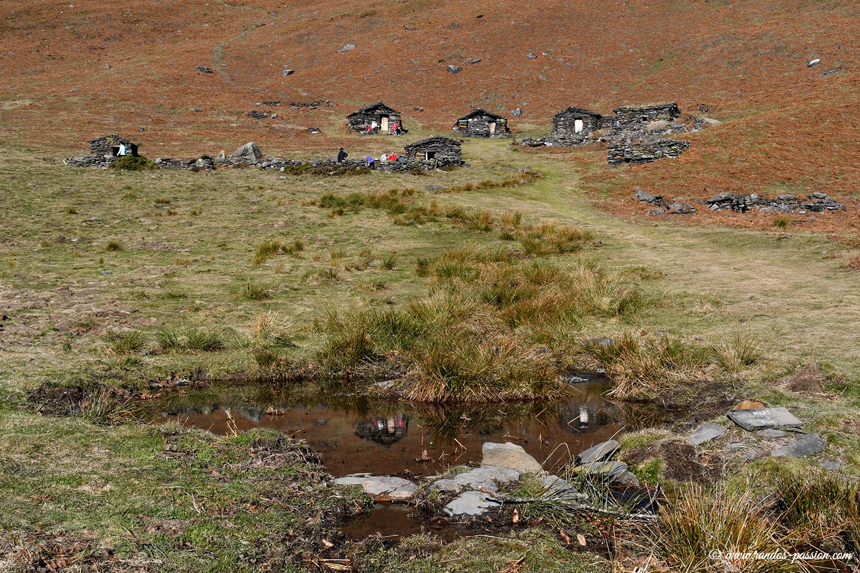 Le courtaou de la Lit - Vallée de Lesponne