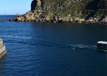 De Pasaia à San Sebastián par le sentier du littoral