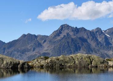 La boucle des 5 lacs de l'Alpe d'Huez