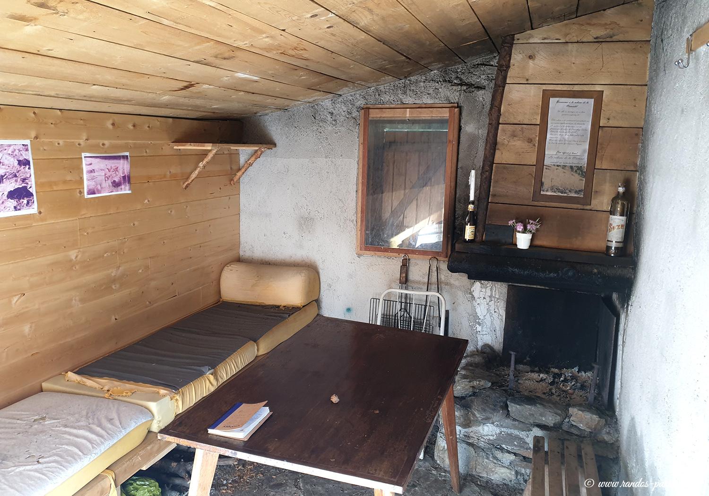 La cabane de Niscoude - Rioumajou