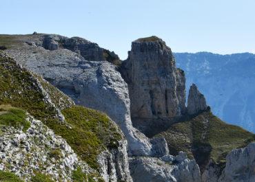 Le Tour de la Montagne de Beure