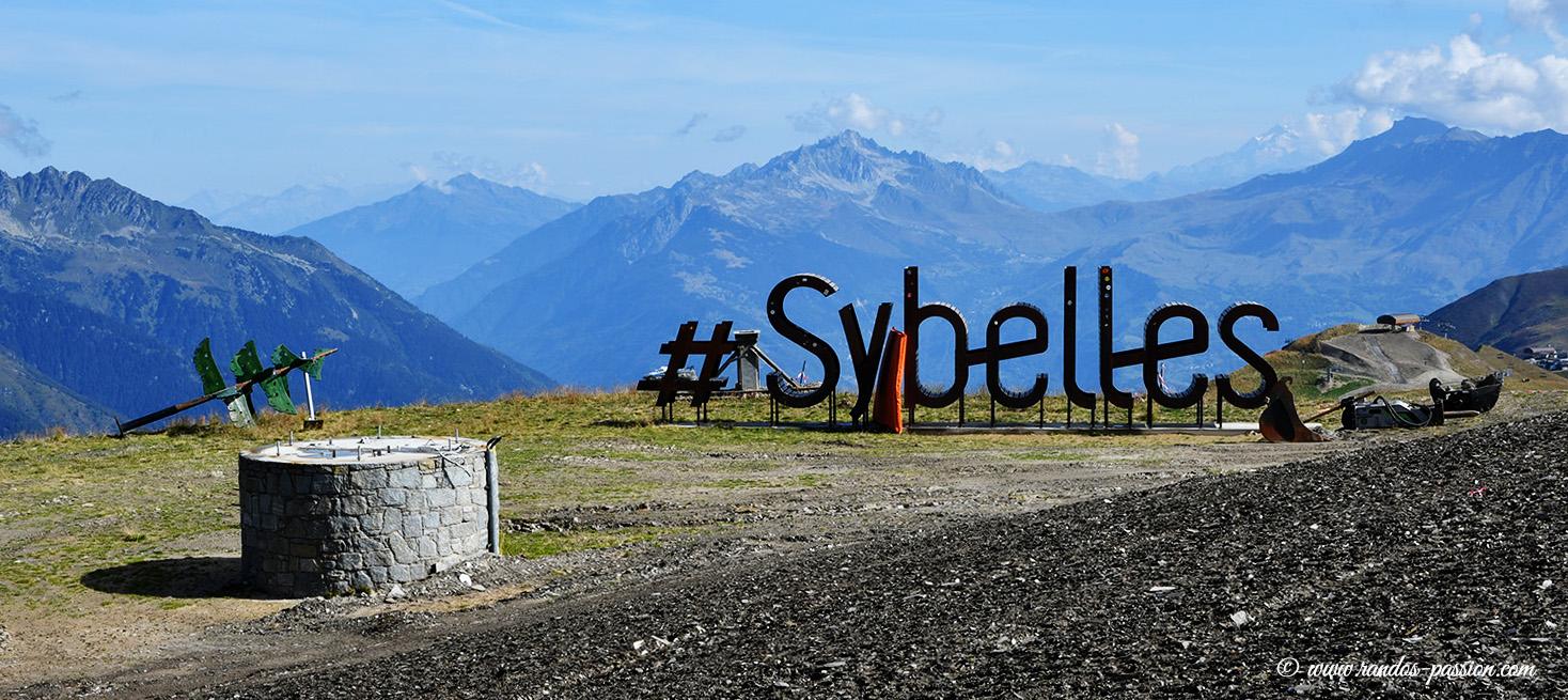 Les Sybelles - Savoie
