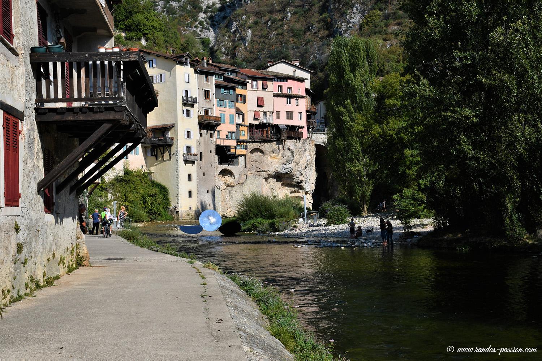 Pont en Royans - Vercors
