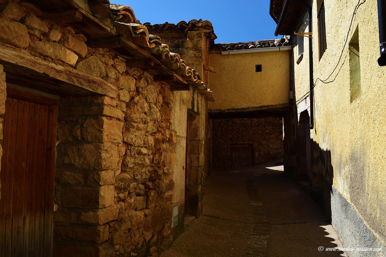 Agüero - Aragon