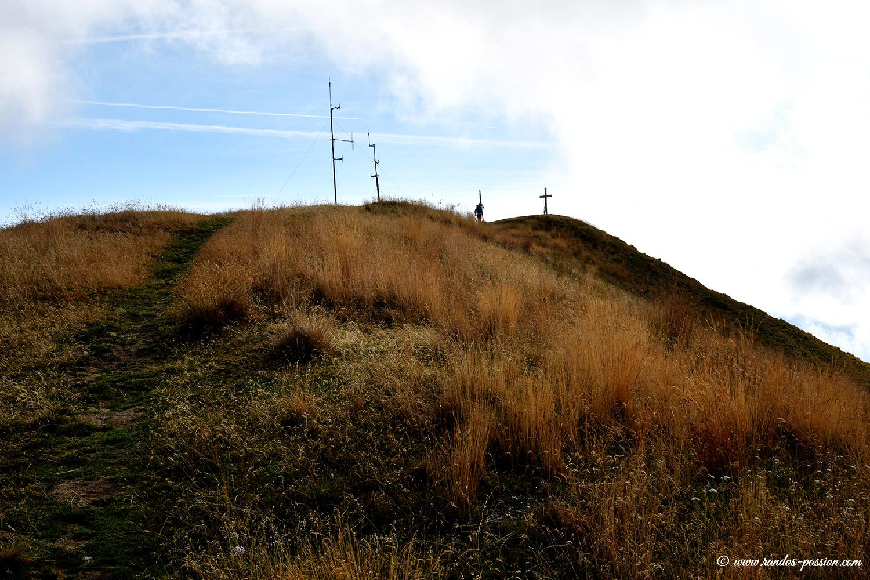 Sur le sentier de l'Ouillon