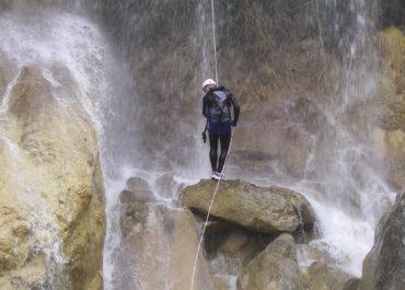 6 jours de canyoning en Sierra de Guara